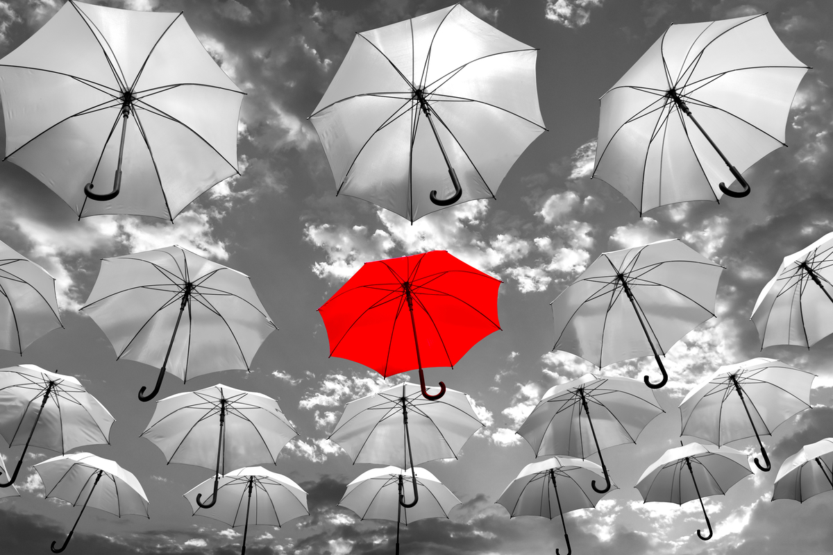 CRM top tips - standing out from the crowd