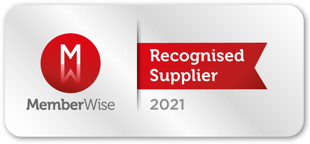 MemberWise Recognised Supplier